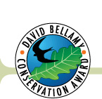 David Bellamy Conservation Awards Logo
